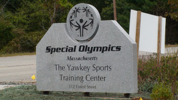 Yawkey Sports Training Center