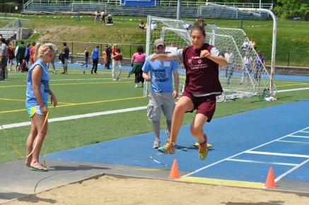 Lexie Koziel : Unified Sports Athlete