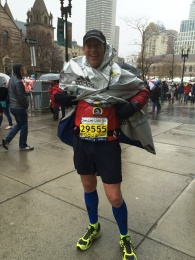 Doug Keith_2015 boston Marathon Finish Photo