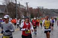 Jen Reilly_2015 marathon