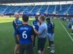 MLS day 2 - 30