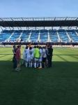 MLS day 2 - 31