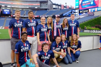 Revs Unified Match - 5