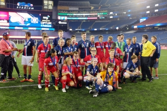 Revs Unified Match - 37